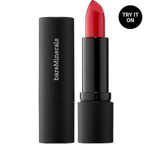 BareMinerals Lipstick Color Alpha